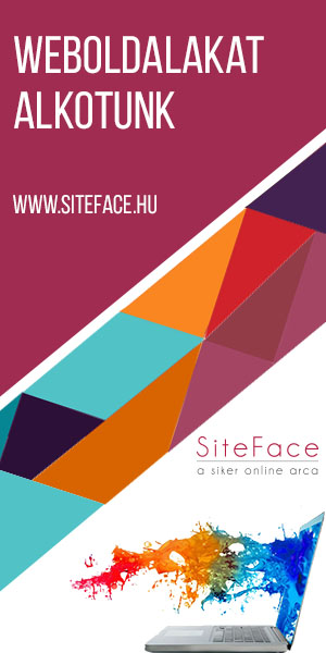 SiteFace Kft.
