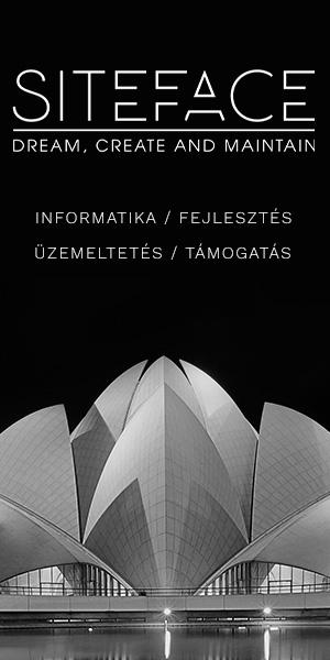 SiteFace Kft. - rendszerüzemeltetés, weboldalak